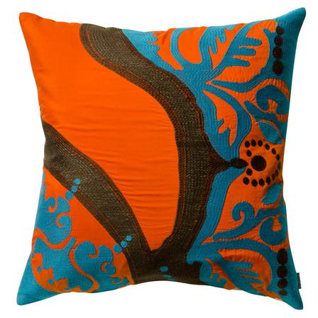 NEW COPTIC cushion cover