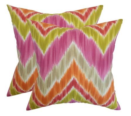 Quinn cushion