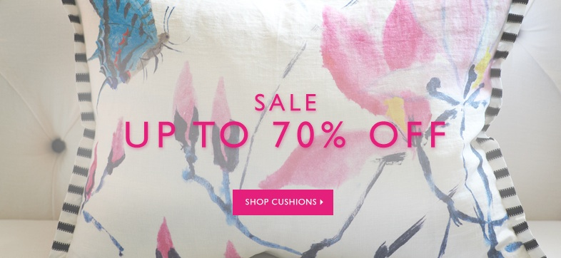 Designers Guild Summer Sale